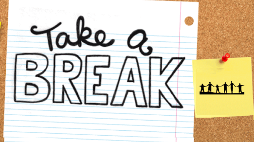 Take a Break- relationally
