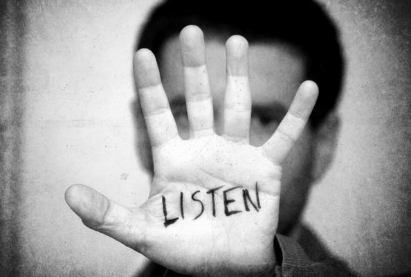 Gaining Respect- Listening