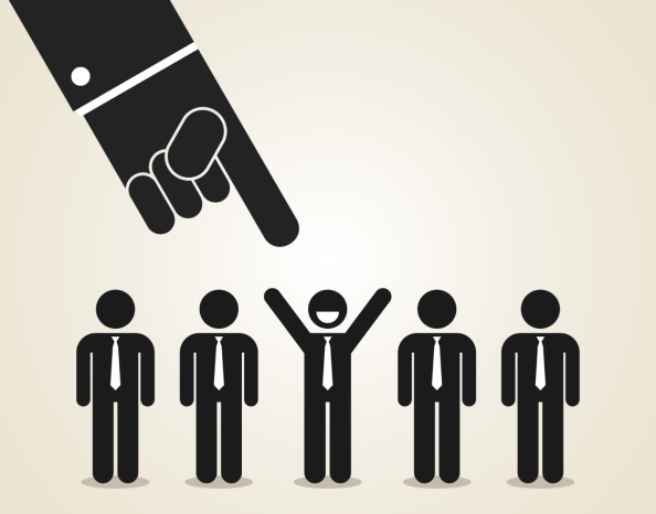 """Interviewing: Finding the """"Right""""Candidate"""